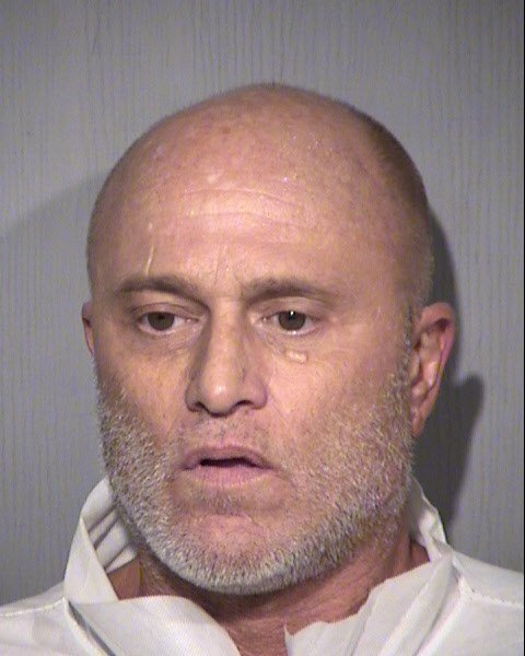 Heath Allen McConkey. (Source: Maricopa County Sheriff's Office)