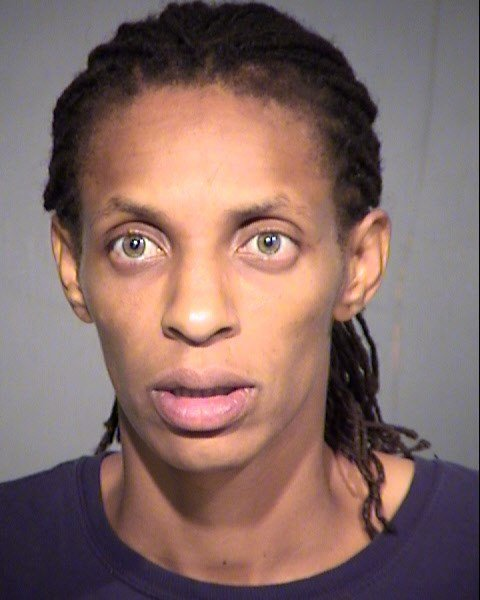 Stephanie Dorsey. (Source: Maricopa County Sheriff's Office)