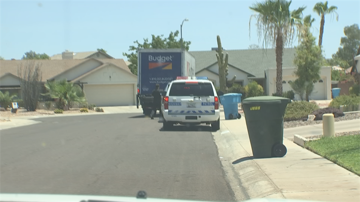 Maricopa County had the largest population growth in the United States last year, and with the growth comes a lot of complaints about moving companies. (Source: 3TV/CBS 5)