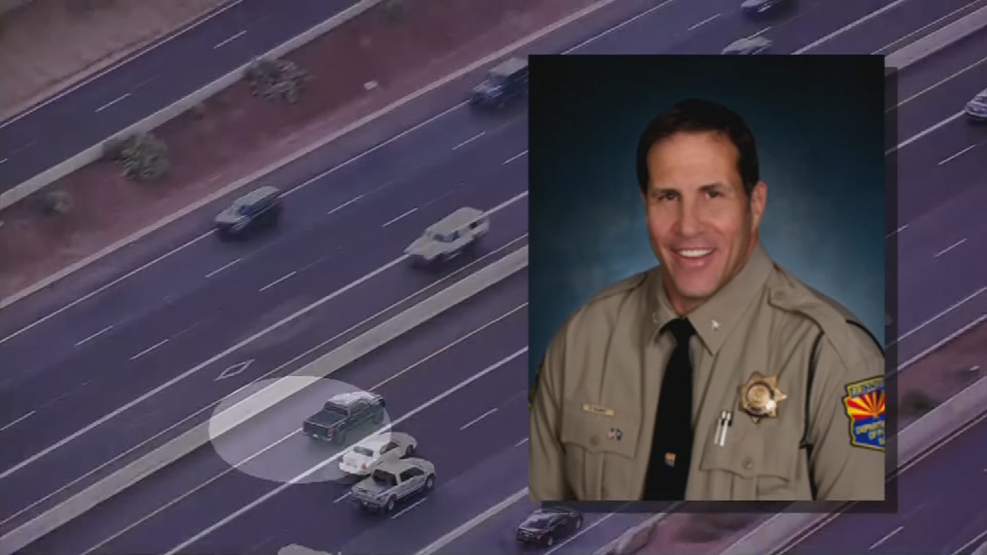New audio highlights lingering discrepancy in deadly DPS pursuit. (Source: 3TV/CBS 5)
