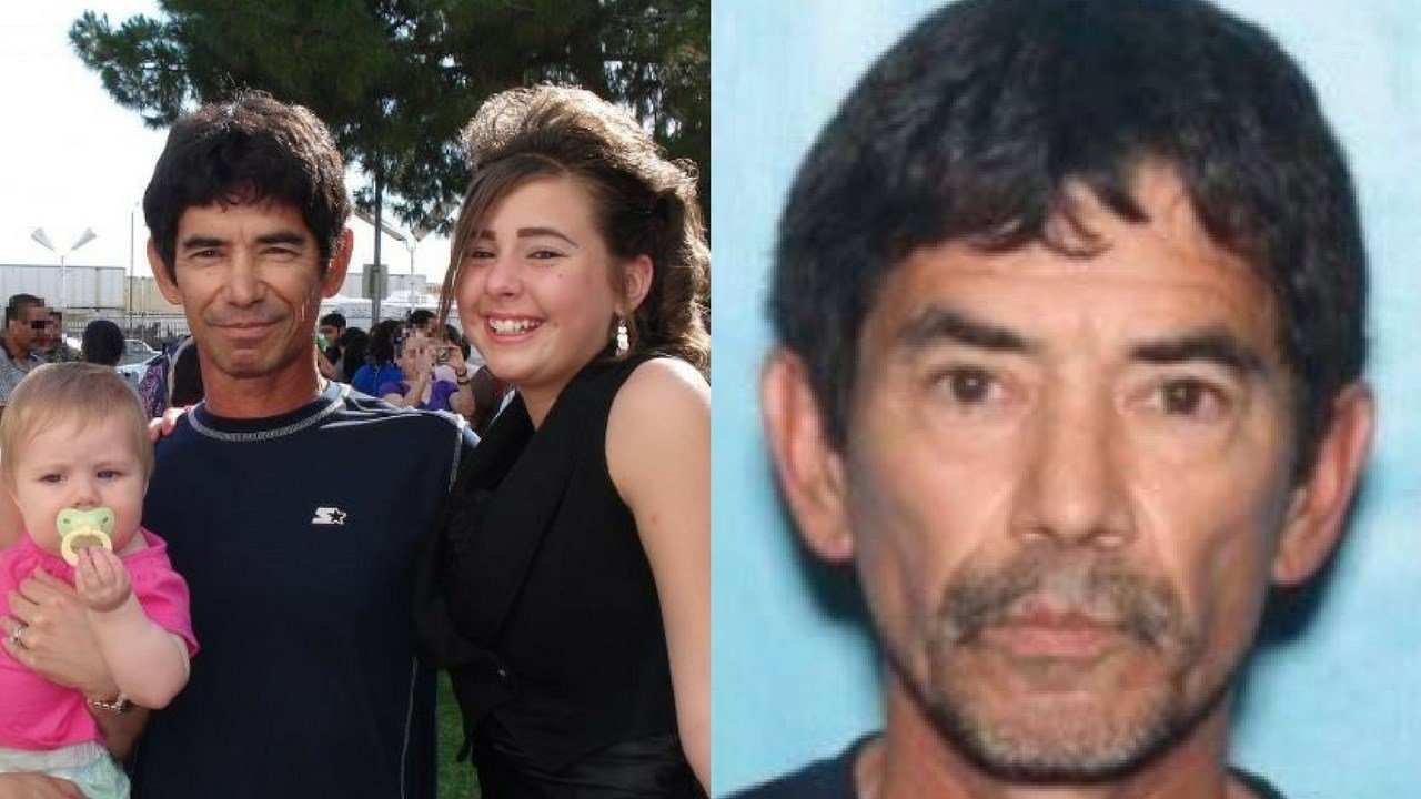 A father with four sons and one daughter was shot and killed while cleaning his car at a Glendale carwash, police say. (Source: Glendale police)