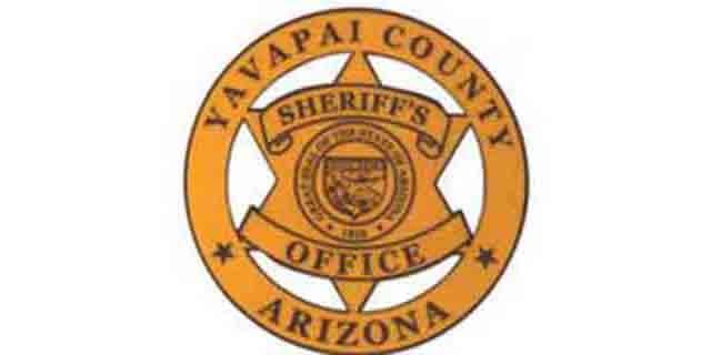 Yavapai County Sheriff's Office (Source: 3TV/ CBS 5)