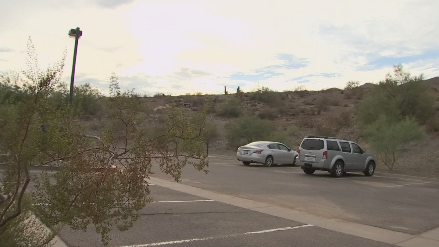 Trails are expected to remain open during renovations. (Source: 3TV/ CBS 5)