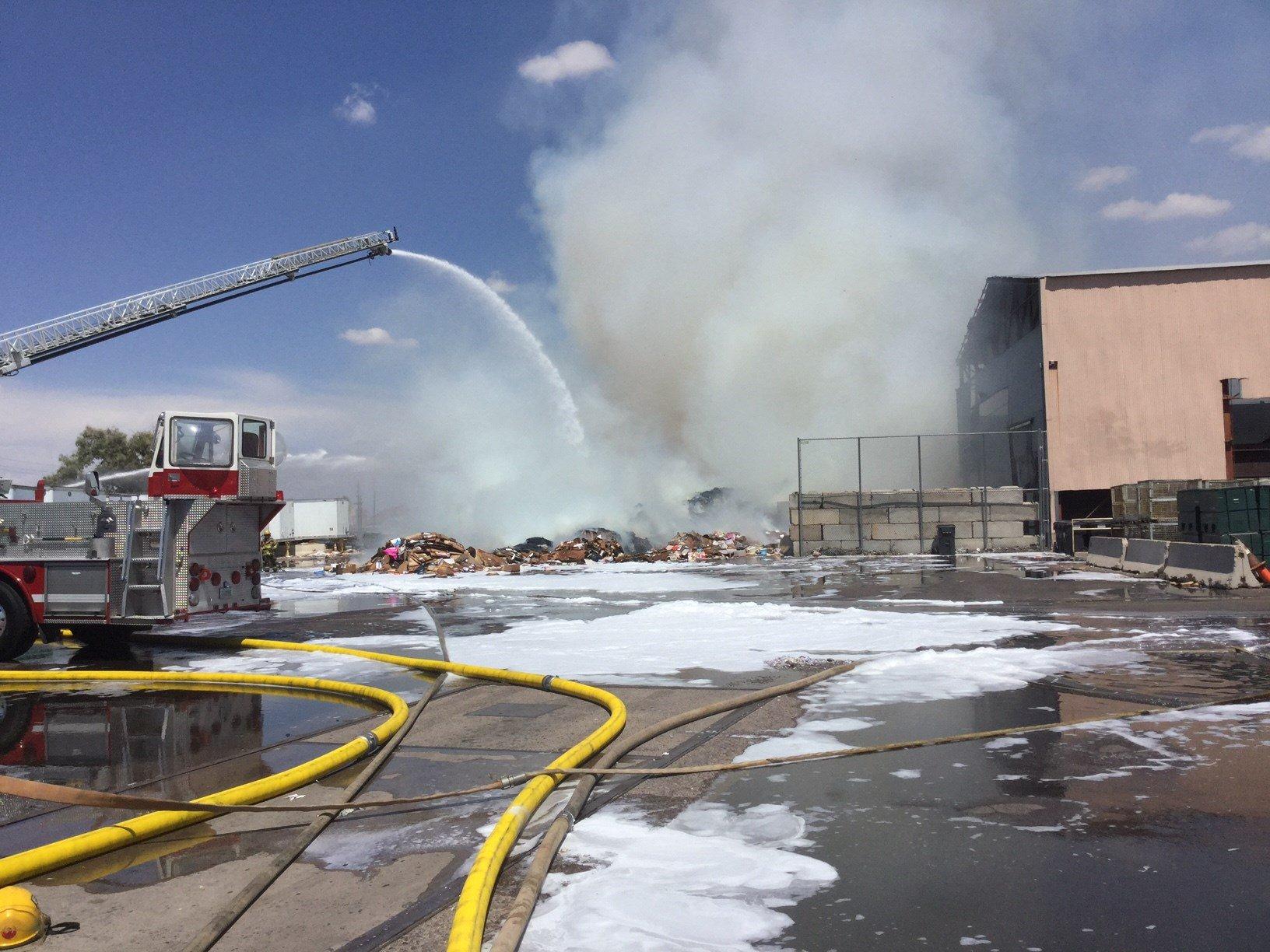 (Source: Phoenix Fire Department)