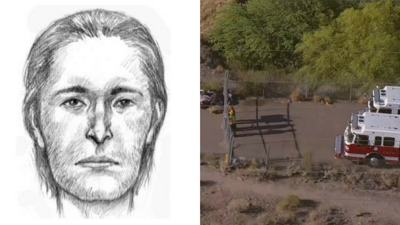 Police in Tempe say they're still trying to identify the body of a man pulled from the Tempe Town Lake last month. (Source: 3TV/CBS 5)