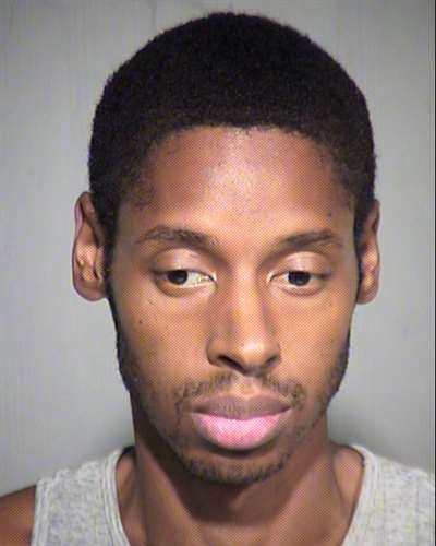 Jarrell Stephens, 32 (Source: Maricopa County Sheriff's Office)