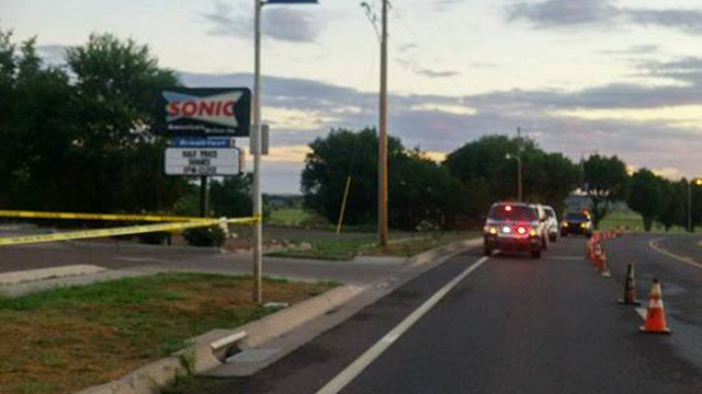 A man was shot and killed by police in the Town of Eagar. (Source: Eagar Police Department)