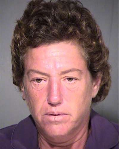 Stacy Horton-Garcia. (Source: Maricopa County Sheriff's Office)