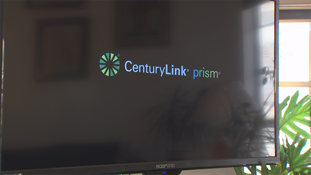 3 On Your Side got a hold of CenturyLink which apologized and immediately looked into the problem. (Source: 3TV)