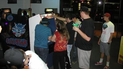 Captain Cutaneum's Arcade '85 in Gilbert. (Source: Cutaneum.com)