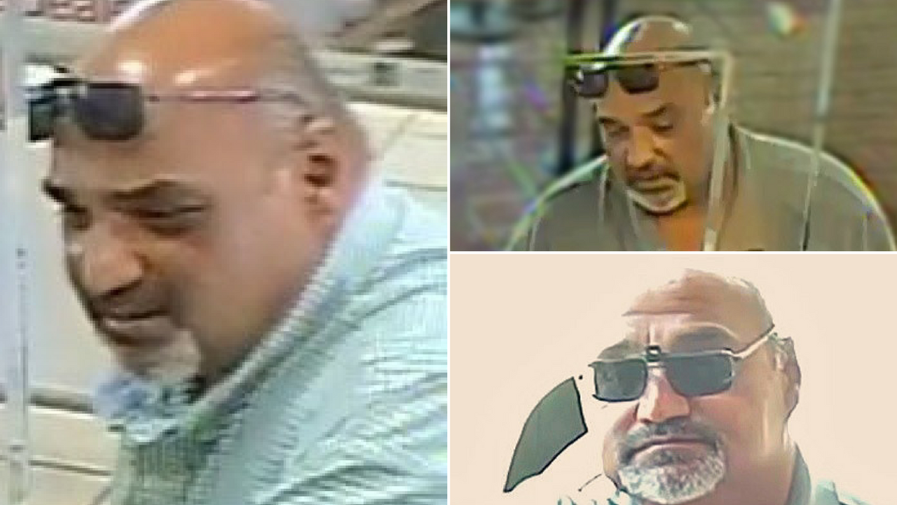 This man is accused of taking money from a woman and not doing any work for her. (Source: Silent Witness)