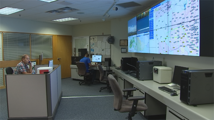 The County recently appropriated $88 million to the County Flood Control District, with $61 million earmarked for construction. (Source: 3TV/CBS 5)