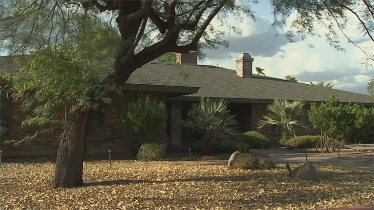 The man behind a sober living home that has neighbors on edge is responding to their concerns. (Source: 3TV/CBS 5)