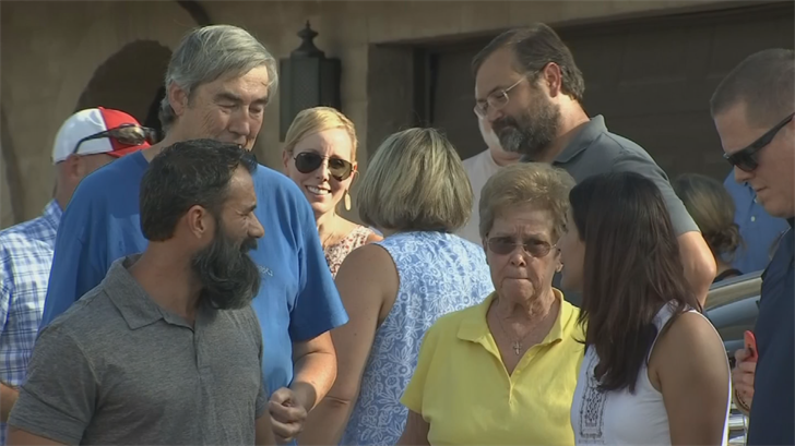 His new neighbors are not thrilled with the idea of Advanced Sober Living moving in on their street and they've hired an attorney to figure out what their options are. (Source: 3TV/CBS 5)