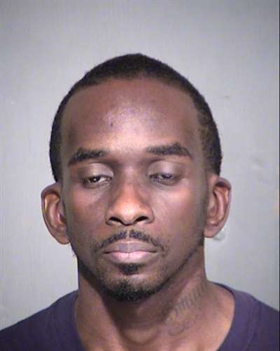 Jeremiah Elton Ash. (Source: Maricopa County Sheriff's Office)