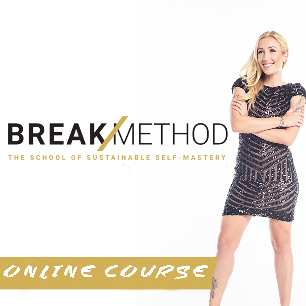 The Break Method (Source: Bizzie Gold)