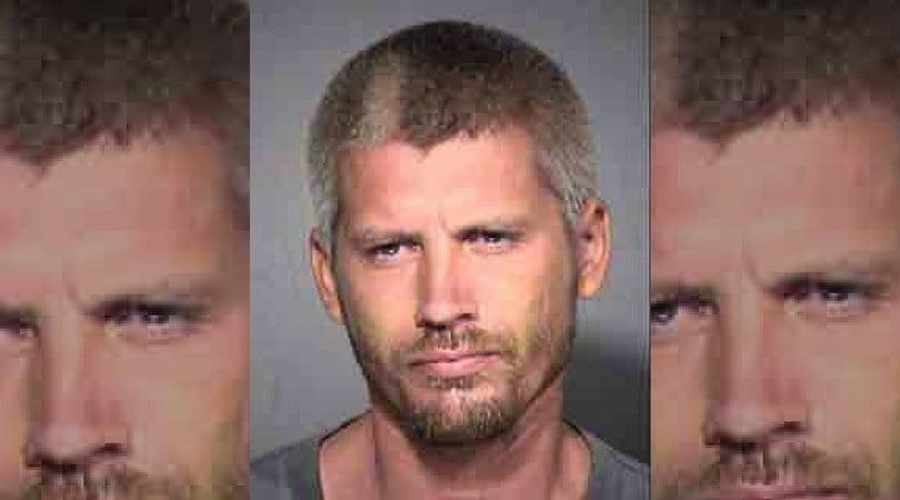 Matthew McCoy (Source: Maricopa County Sheriff's Office)