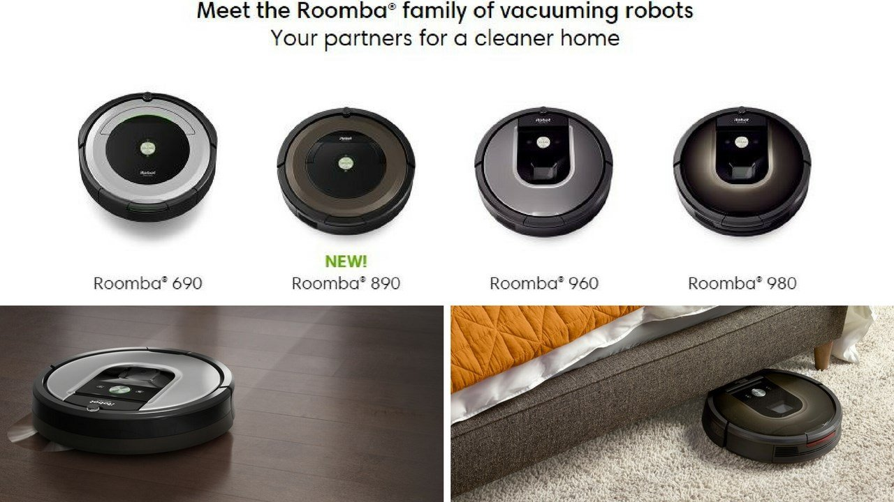 (Source: iRobot.com)