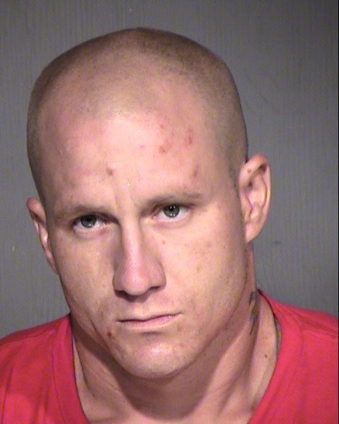 Anthony Combs (Source: Maricopa County Sheriff's Office)