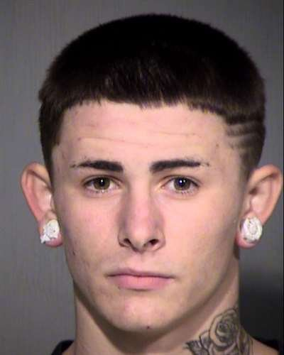Tyzer Ratliff (Source: Maricopa County Sheriff's Office)