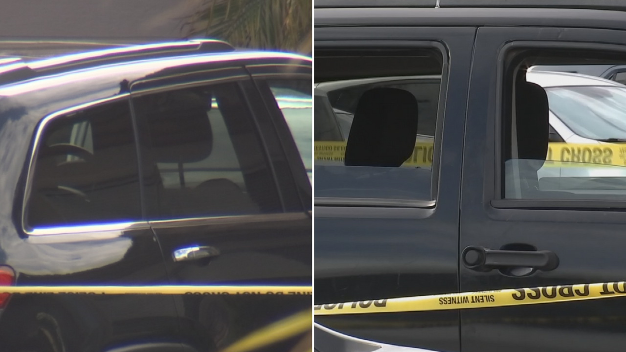 The latest hot car deaths came in Arizona on triple-digit degree days over the weekend, with two baby boys found forgotten in vehicles in separate incidents. (Source: 3TV/CBS 5)