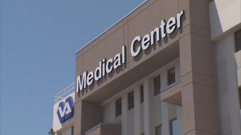 Carl T. Hayden VA Medical Center (Source: 3TV/CBS 5 file photo)