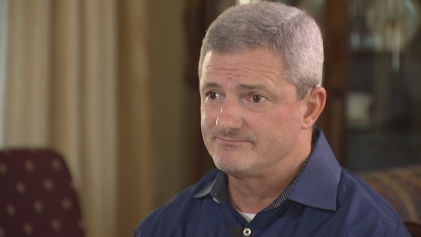 Tim Jeffries spent more than two years as director of Department of Economic Security. (Source: 3TV/CBS 5 file photo)