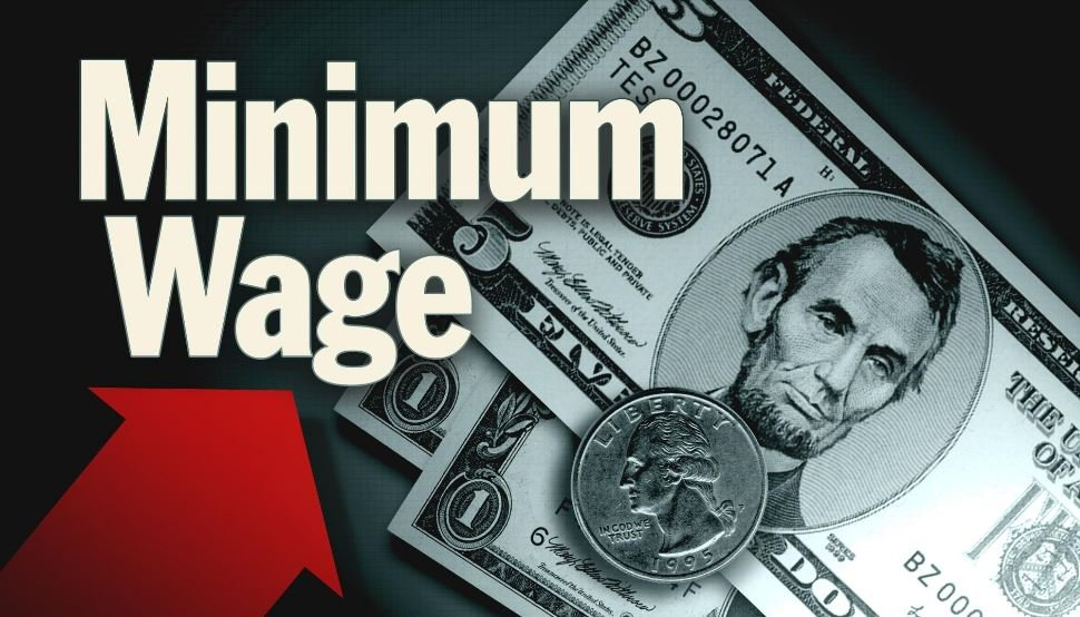 The Arizona Supreme Court upheld Prop. 206, which increased the minimum wage to $10 per hour on Jan. 1. (Source: 3TV/CBS 5)