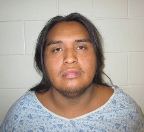 Robert Lee Antone Jr. (Source: Chandler Police Department)