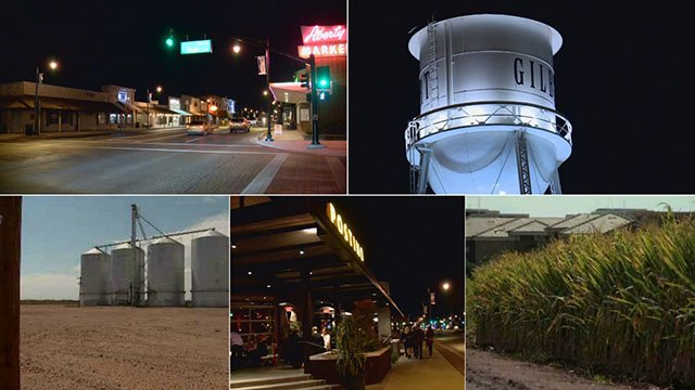 We traveled to the heart of Gilbert for our 20 cities in 20 days tour, where there are big things happening when it comes to the changing landscape. (Source: 3TV/CBS 5)