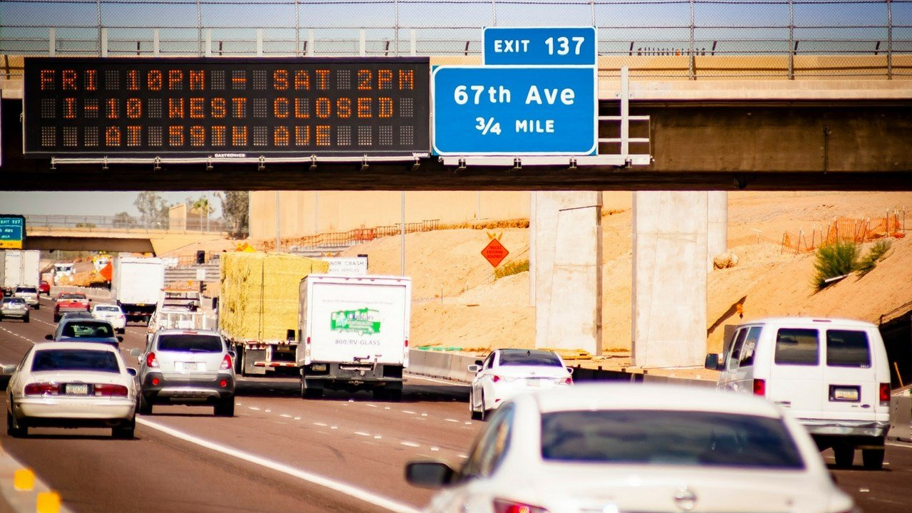 (Source: Arizona Department of Transportation)