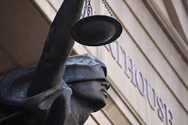 Maricopa County Attorney Bill Montgomery said his office will likely appeal a federal court ruling that the county acted improperly when it got a wiretap as part of a 2011 investigation. (Photo by Tim Evanson/Creative Commons)