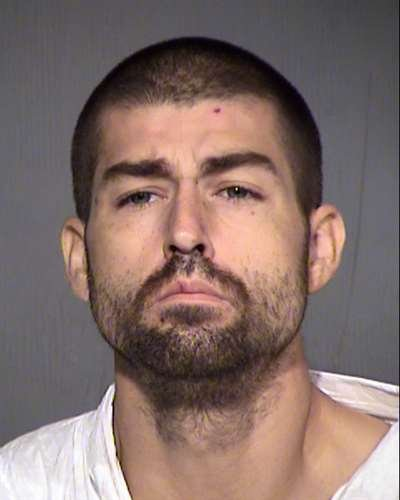 Leviticus Najar, 32. [Source: Maricopa County Sheriff Dept.]