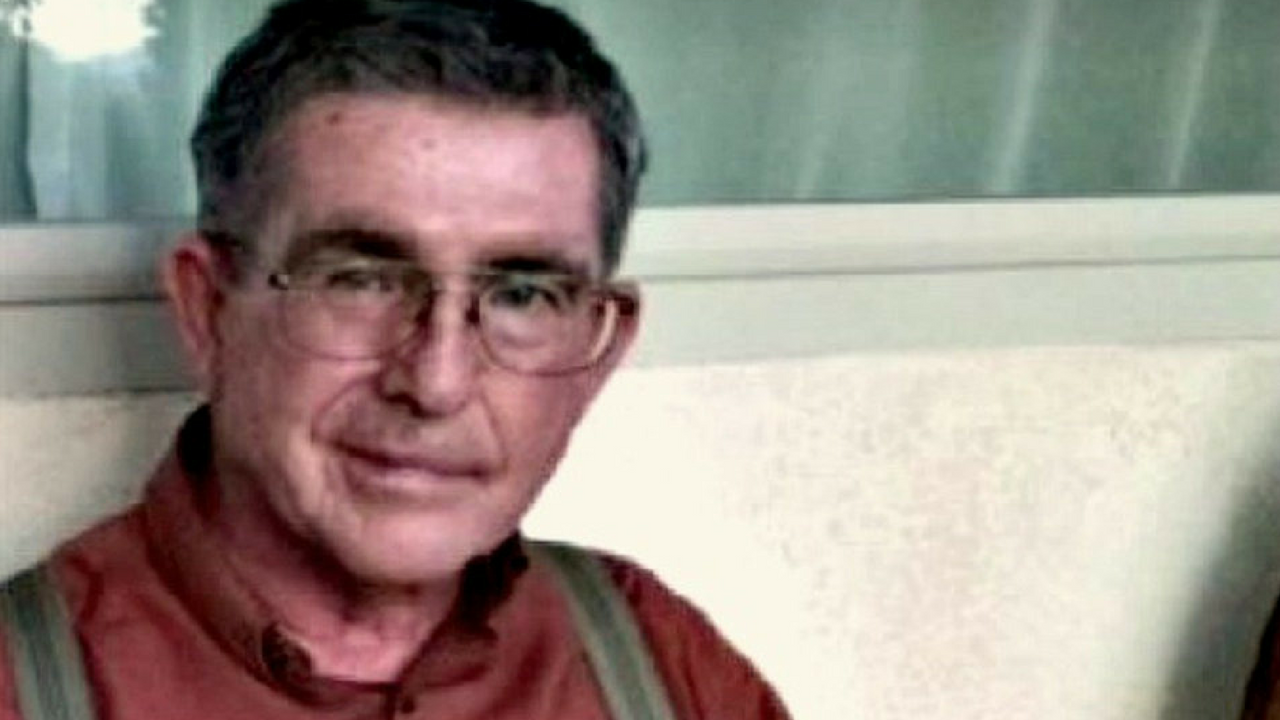 74-year-old Melvin Heaps. (Source: Salt Lake Tribune)
