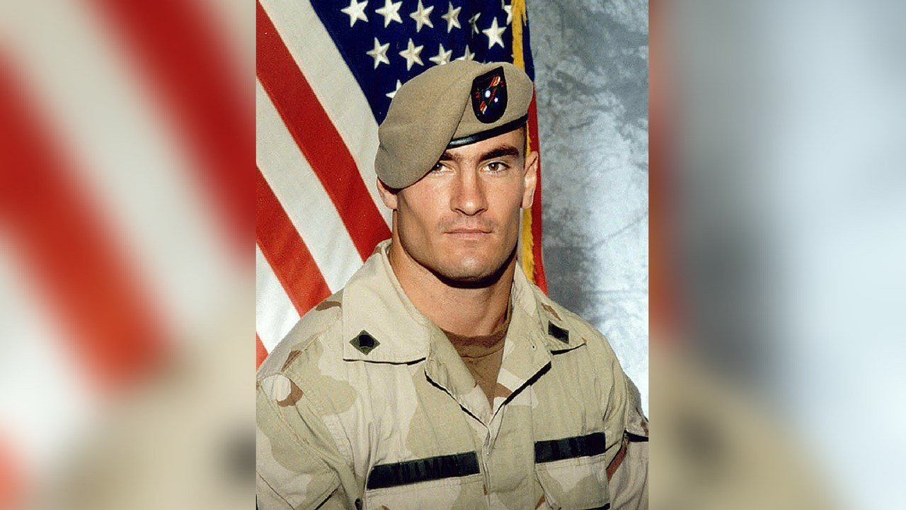 There is a difference of opinion on whether Former Arizona Cardinals football player Pat Tillman should be in the Hall of Fame. (Photo courtesy U.S. Army)