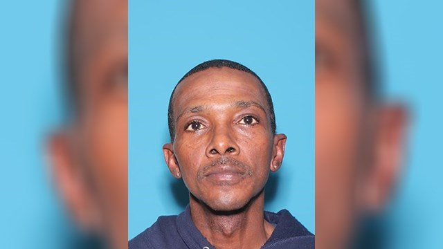 Willie Timmons. (Source: Maricopa County Sheriff's Office)
