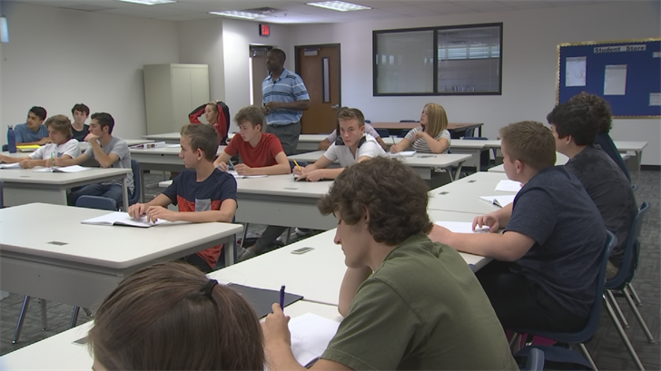 The Chandler Unified School District has become one of the most popular places to teach in the state. (Source: 3TV/CBS 5)