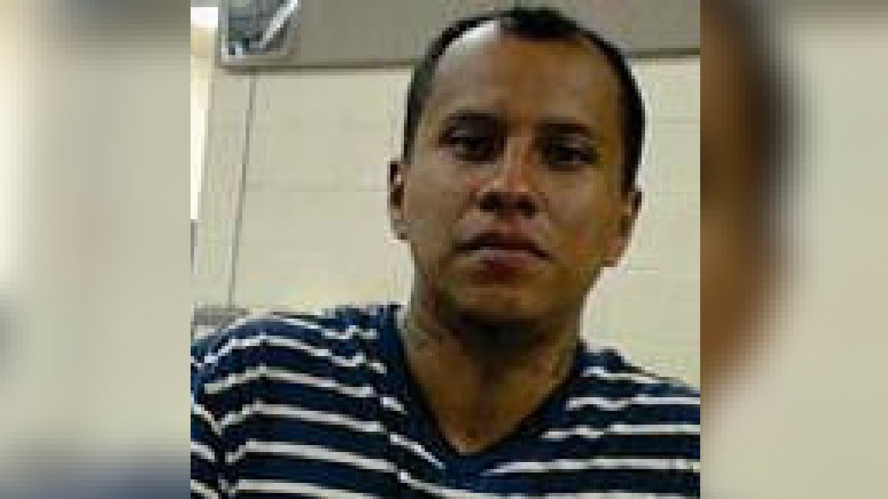 Fernando Alberto Santoyo-Martinez (Source: US Customs and Border Protection)