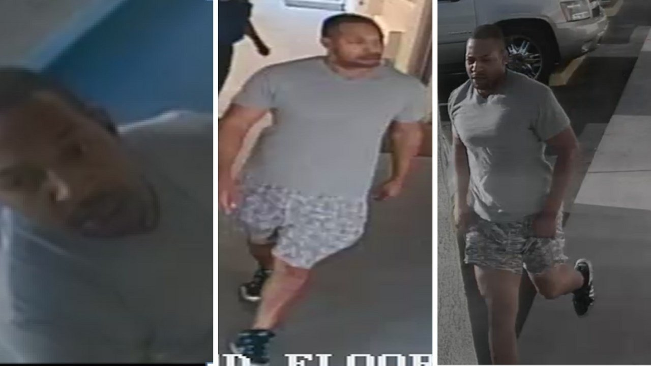 Tempe police are looking for this man who is a suspect in an assault. (Source: Tempe Police Dept.)