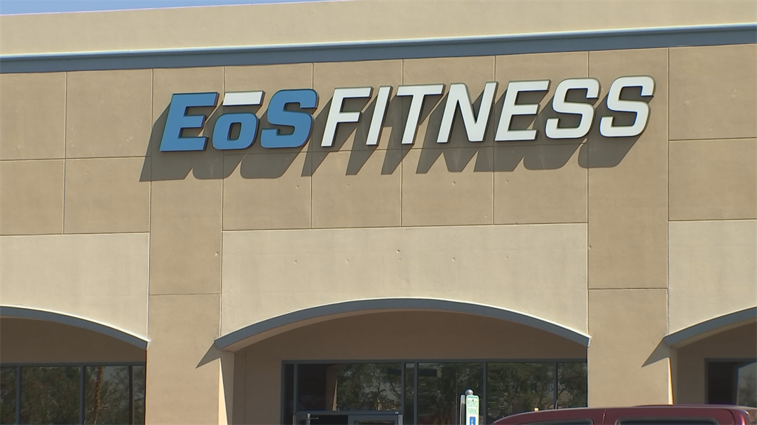 When Ramirez contacted EOS Fitness, he said they told him he signed up for the personal training sessions. (Source: 3TV)