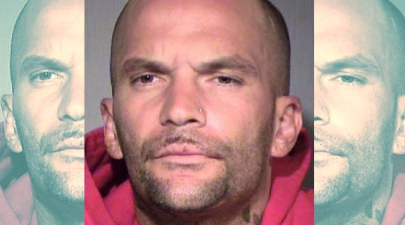 Robert Illa (Source: Maricopa County Sheriff's Office)