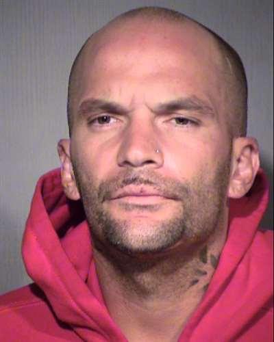 Robert Illa, 39 (Source: Maricopa County Sheriff's Office)