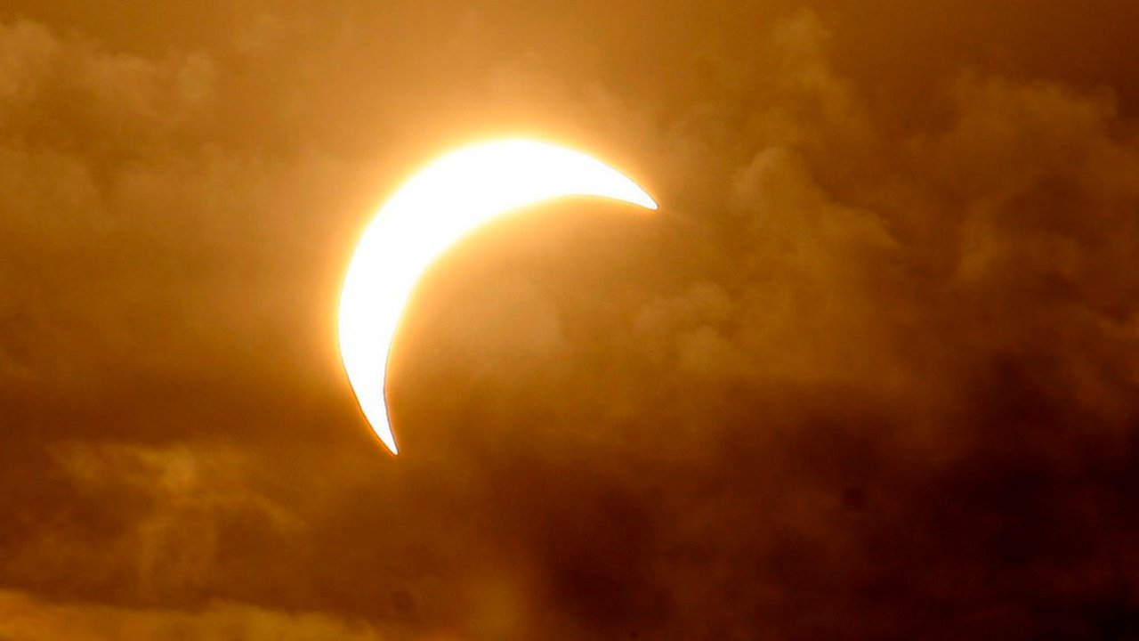 Some Native Americans won't be looking at the eclipse on Monday. (Source: CNN)