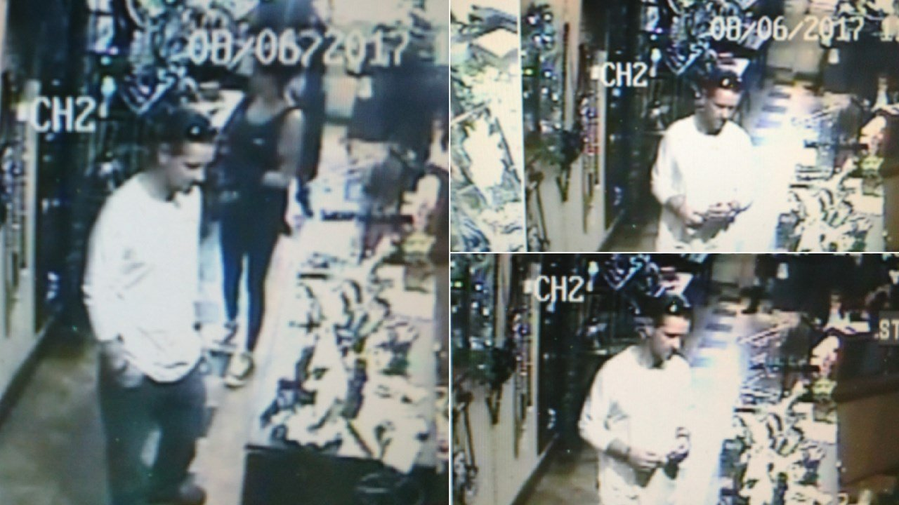 The suspects also passed counterfeit money in Jerome. (Source: Cottonwood PD/Jerome PD)