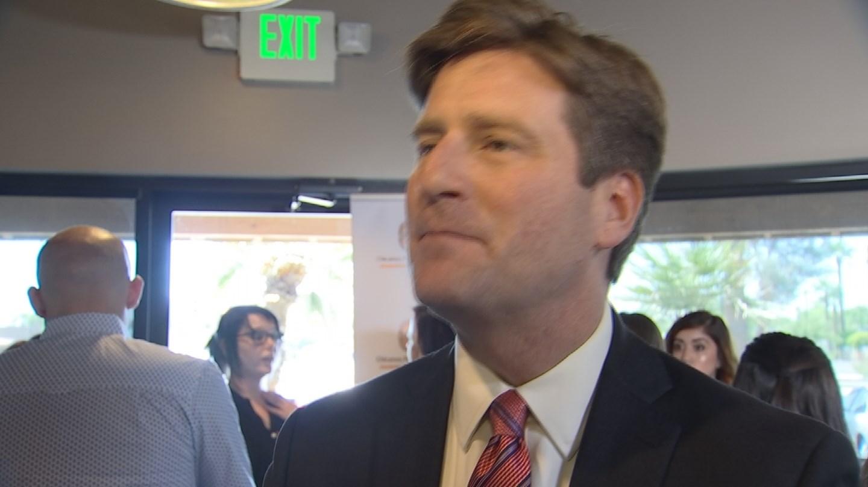 Phoenix Mayor Greg Stanton. (Source: 3TV/CBS 5 News)