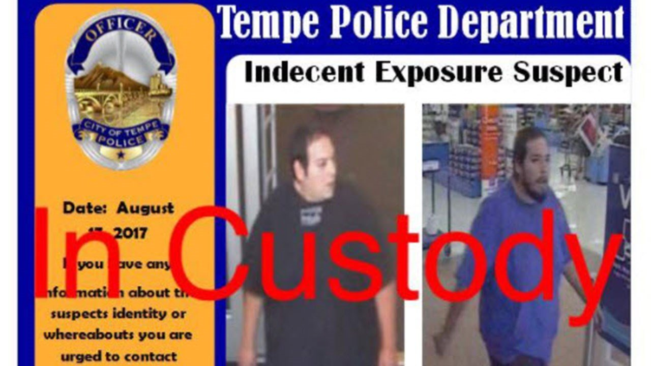 (Source: Tempe PD)