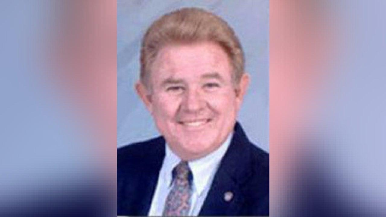 Joe Hart. (Source: Arizona Mine Inspector's Office)