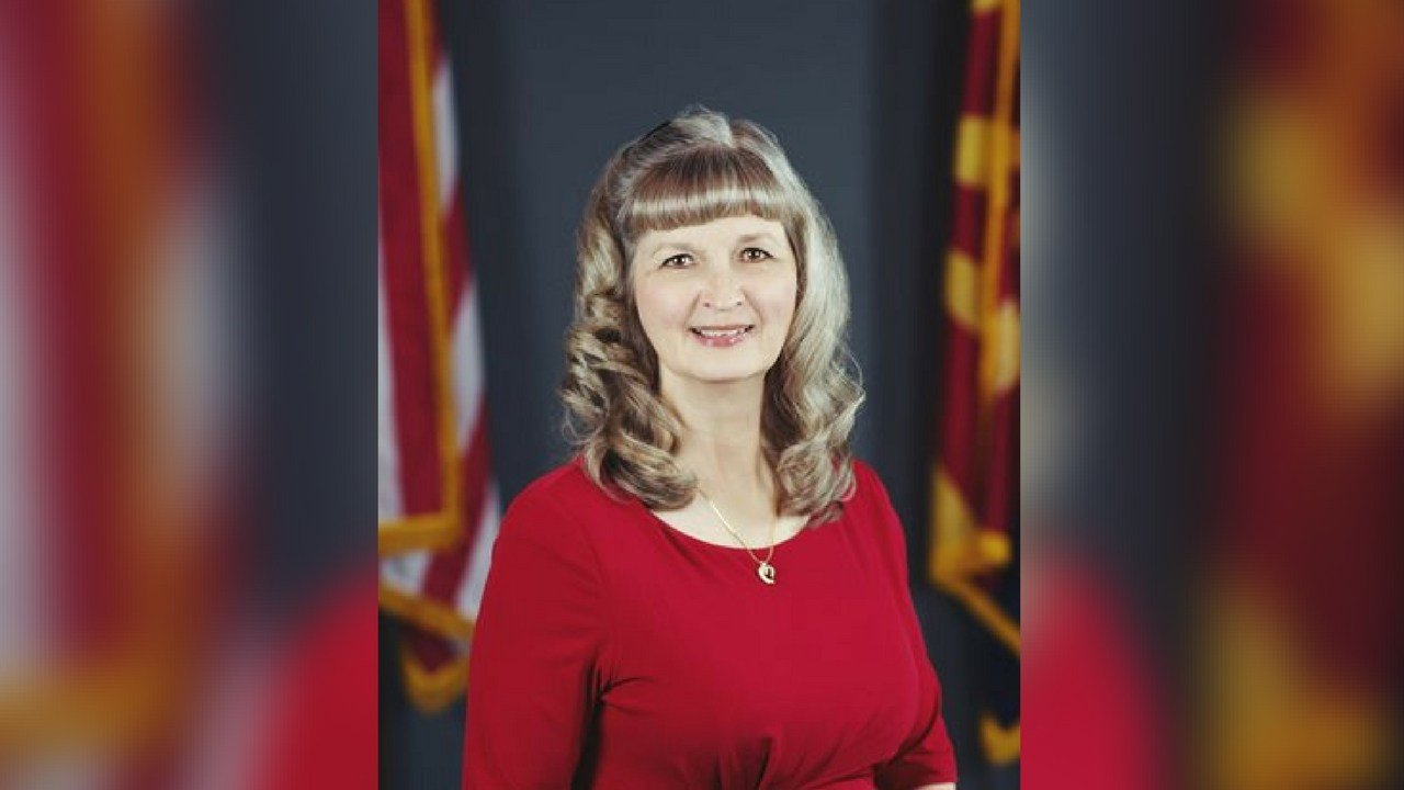 Avondale City officials announced Monday that Sandi Nielson died at her home last Saturday. (Courtesy: City of Avondale)