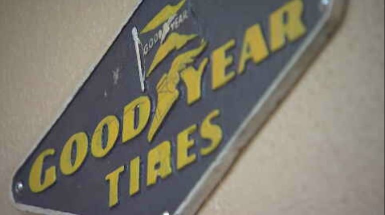 Determined to grow cotton here, Litchfield went back to Akron, Ohio and suggested Goodyear buy its own land and grow its own cotton. (Source: 3TV/CBS 5)