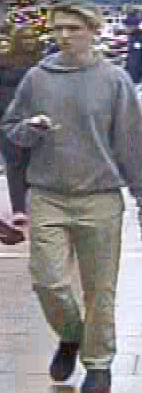 If you have seen this man call Surprise PD at (623) 222-4316. (Source: Surprise PD)
